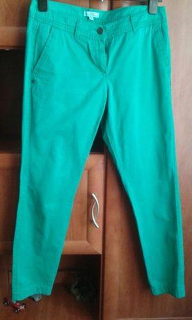 Pantaloni verzi de dama