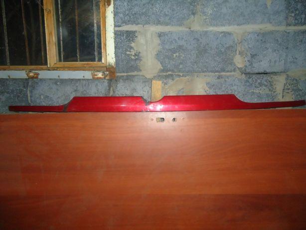 Сабля решетки Гольф 3