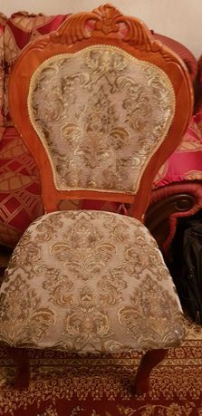 Стол, со стульями