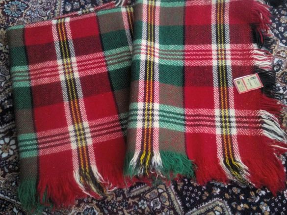 Родопски одеяла, нови
