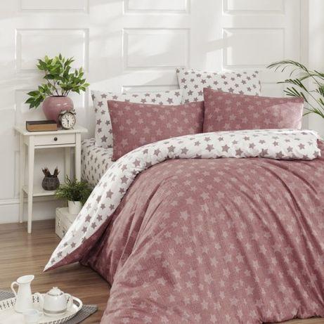 Комплекти за спалня от ранфорс