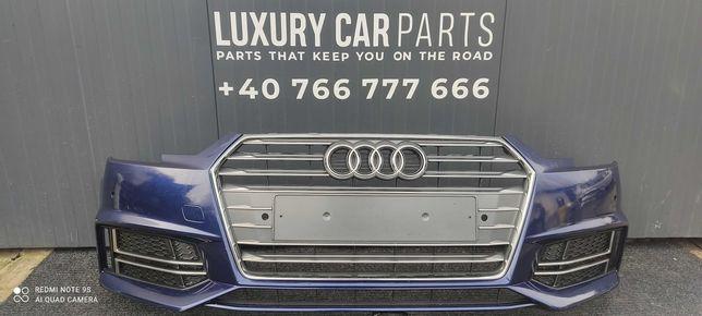 Audi A4 S4 8w B9 S line S-Line bara fata grila originala
