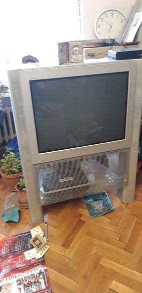 Телевизор Sony 29 инча с Рак
