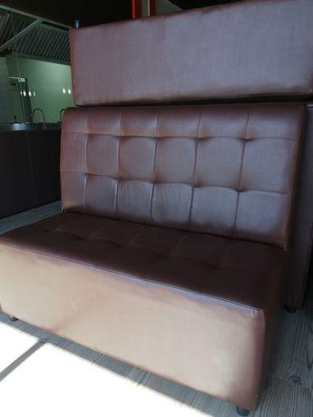 Мебель. Диваны для ресторана