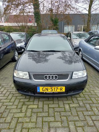 Vand Audi A3 coupe