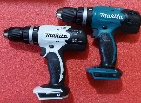 Нови винтоверти Makita DHP453
