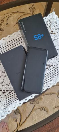 Телефон Samsung galaxy S8 plus