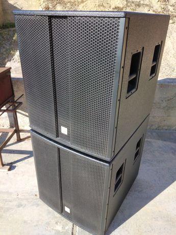 Bași activi the box pro TP 118/800 A