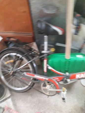 продам срочно велосипед кама