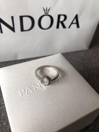 Inel Pandora Eleganță Vintage