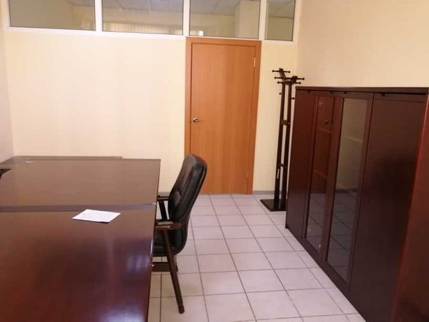 Сдается 40 кв под офис в БЦ