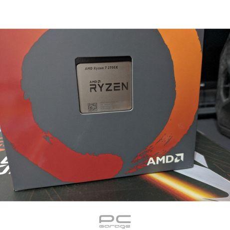 Schimb procesor AMD Ryzen 7 2700x cu 3900x + diferenta din partea mea