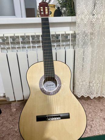 Классический гитара