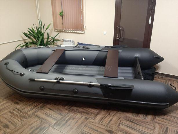 Продам лодку таймень 3200 нднд