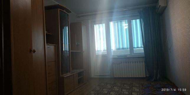Продам однокомнатную  квартиру на Сазде