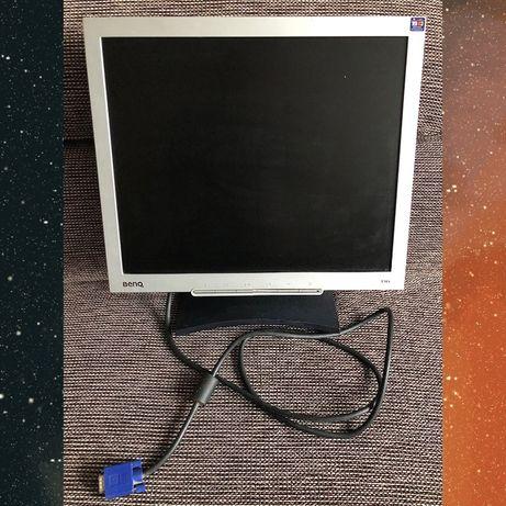 Монитор BENQ 17 inches LCD