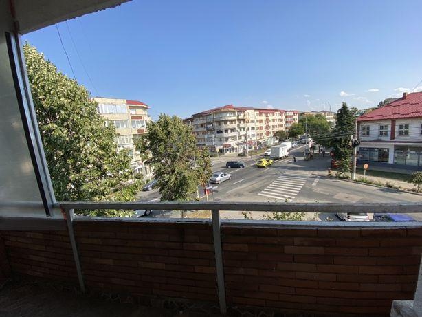 Apartament Ultracentral, 120mp, 4 cam., 2 bai, 3 balcoane, 3 holuri