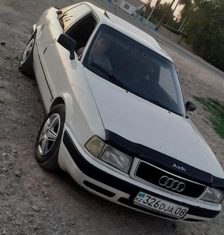 Audi 80  седан 1992