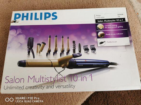 PHILIPS Salon 10 в 1