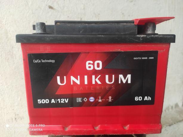 Аккумулятор батареясы
