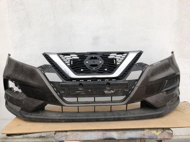 Vand bara fata cu grila Nissan Qashqai facelift 2017 2020