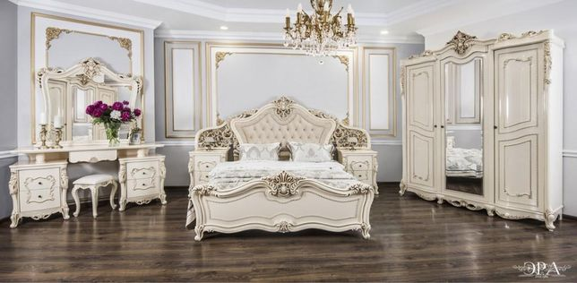 Спальный гарнитур Джаконда
