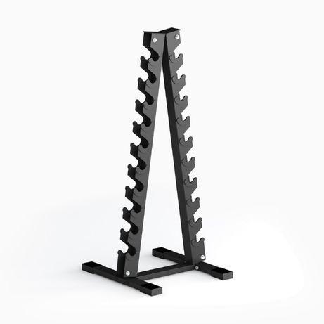 Вертикална стойка за гири Active Gym НОВА