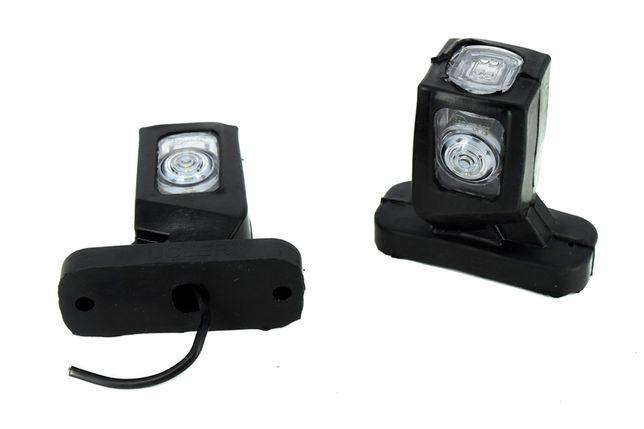 Lampa gabarit Remorca Rulota Camion LED 12V - 24V