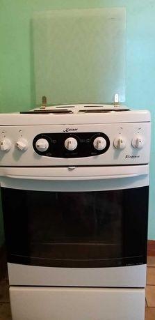 Продам электрическую плиту кайзер.