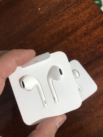Наушники от  Apple оригинал