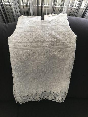 Бяла официална рокля, 128