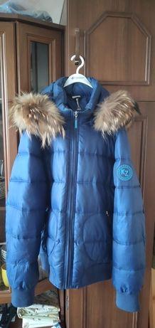 Куртка зимний