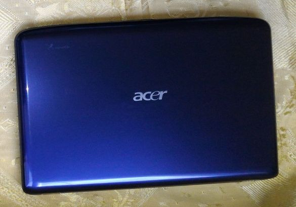 Acer ASPIRE 5738ZG за части по договаряне