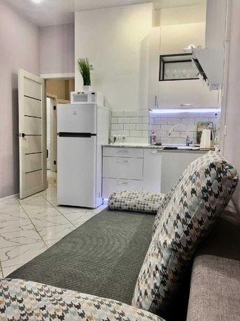 1-комнатная квартира Ул Молдагулова,30000