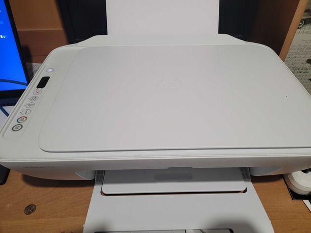Принтер Hp deskjet 2710