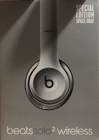 Beats Solo Wireless 2 special edition