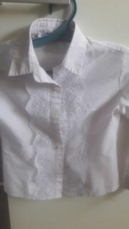 Школьные блузки от 500тг-1000тг