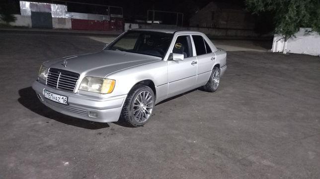 124 ешка 1994 года на году машина хорошый