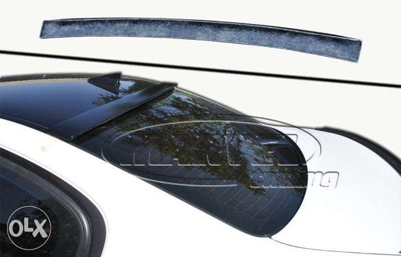 Спойлер за задно стъкло (сенник) за BMW E90 ( БМВ Е90 ) №020805