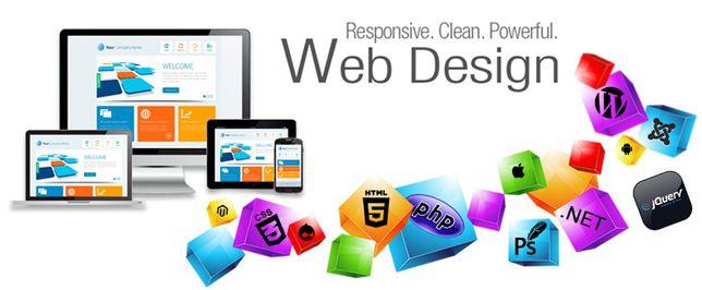 Site de prezentare, servicii webdesign, magazin online, wordpress, seo