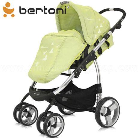 Бебешка количка Bertoni