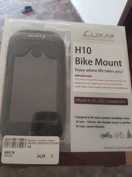 H10 bike mount sport