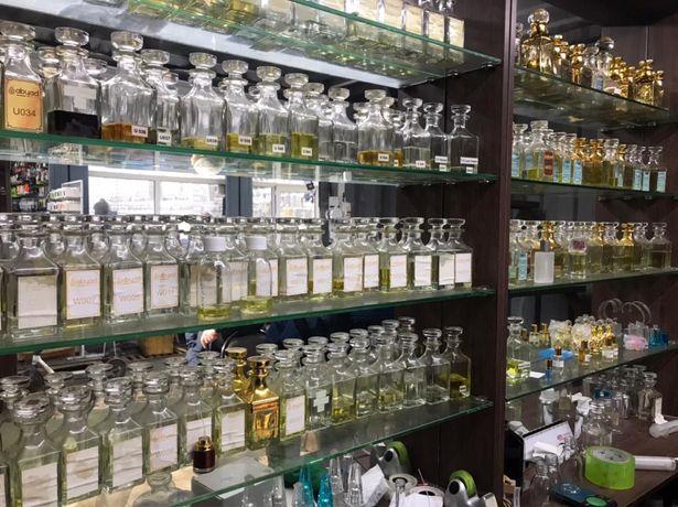 Миск Духи масла на разлив Парфюм оптом Алматы