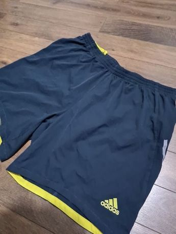 Pantaloni scurti/bermude Adidas - maimea L