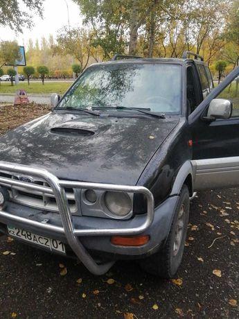 Продаю  Ford Maverick 1997 года .на ходу-рабочая