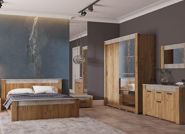Новая спальня со склада Франк, Россия