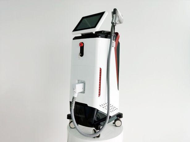 Vand aparat epilare definitiva dioda laser 9200 euro