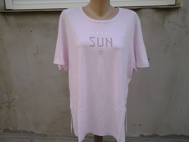 Sun Side tricou mar. 44 - 46 L - XL