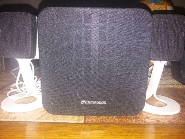 Amadeus Sonata ,TV+ PC sistem 2.1 ,bluetooth