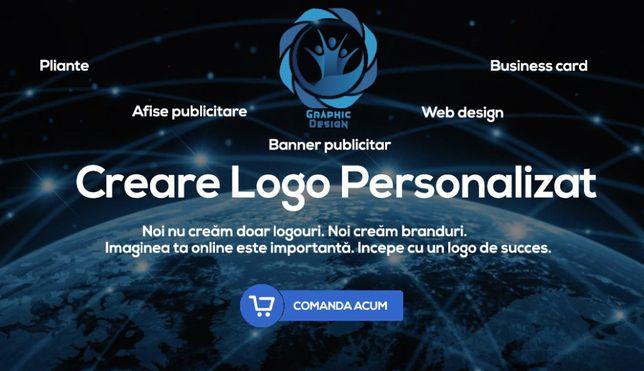 Designer Grafic / Web / Logo / Bannere / Carti de Vizita